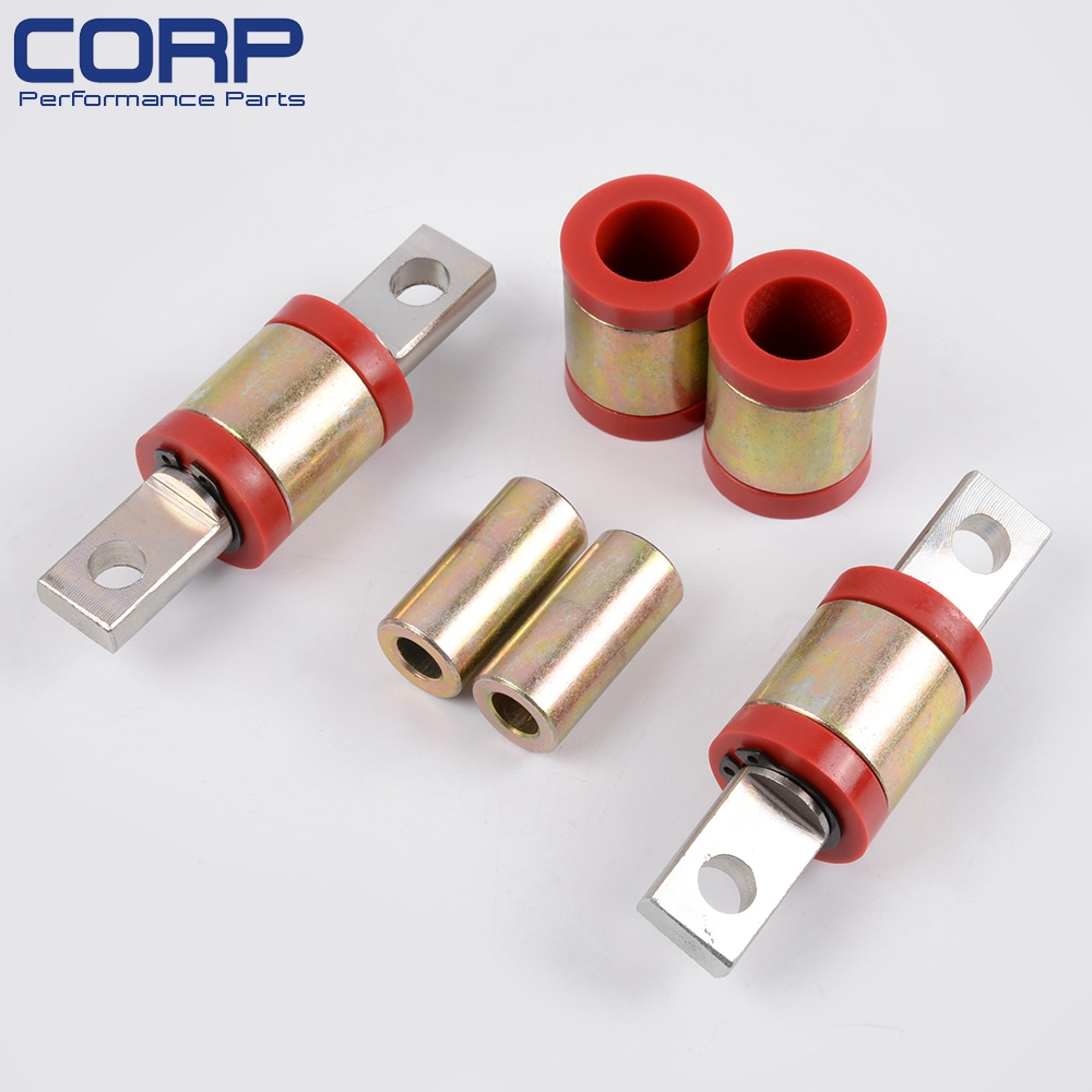 Rear Lower Control Arm Bushing Kit For 2000 Acura Integra